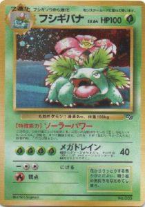 Venusaur Guidebook Promo   Pokemon TCG